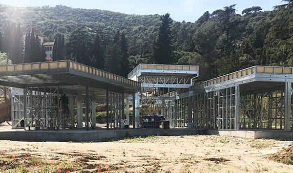 Proyecto Vallromanes